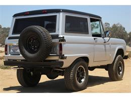 Picture of '69 Ford Bronco - $45,900.00 - J04E