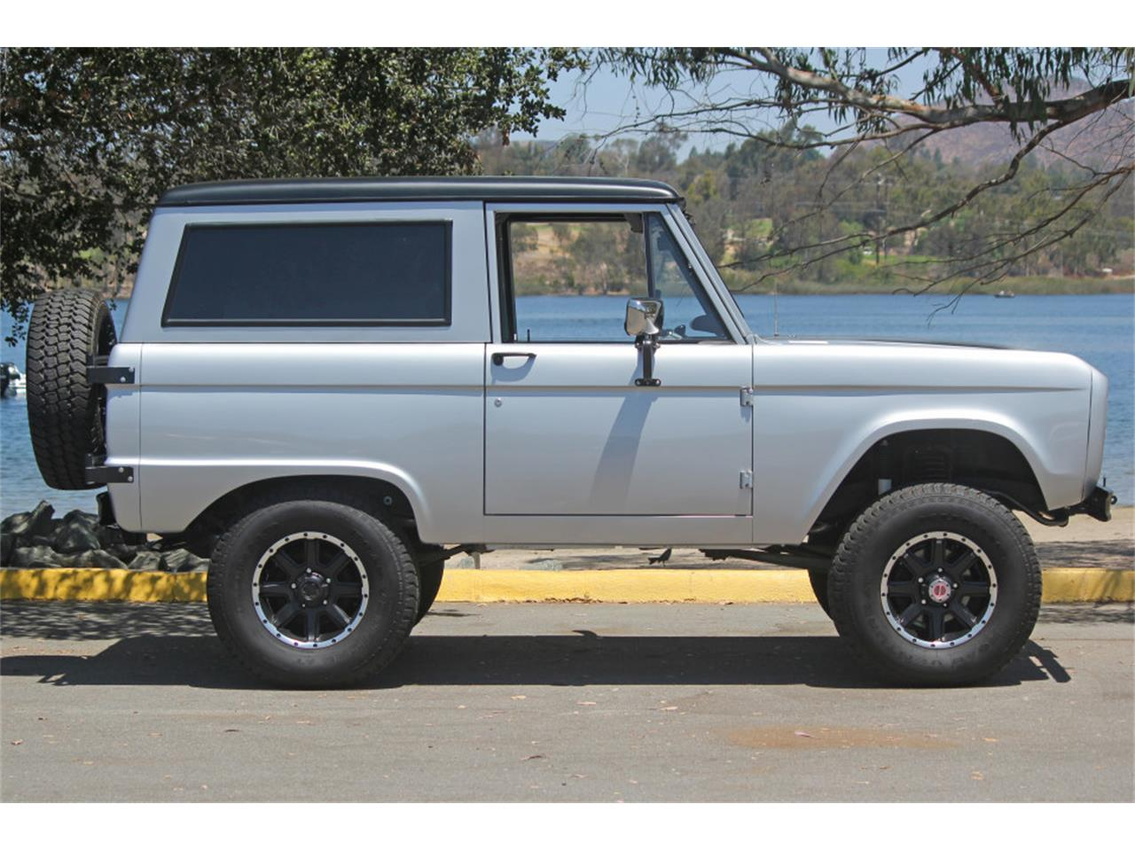 Large Picture of 1969 Bronco located in California - $45,900.00 Offered by Precious Metals - J04E