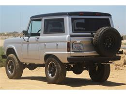 Picture of '69 Bronco located in California - $45,900.00 Offered by Precious Metals - J04E