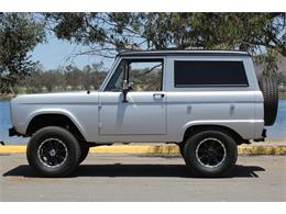 Picture of Classic 1969 Ford Bronco located in California - $45,900.00 - J04E