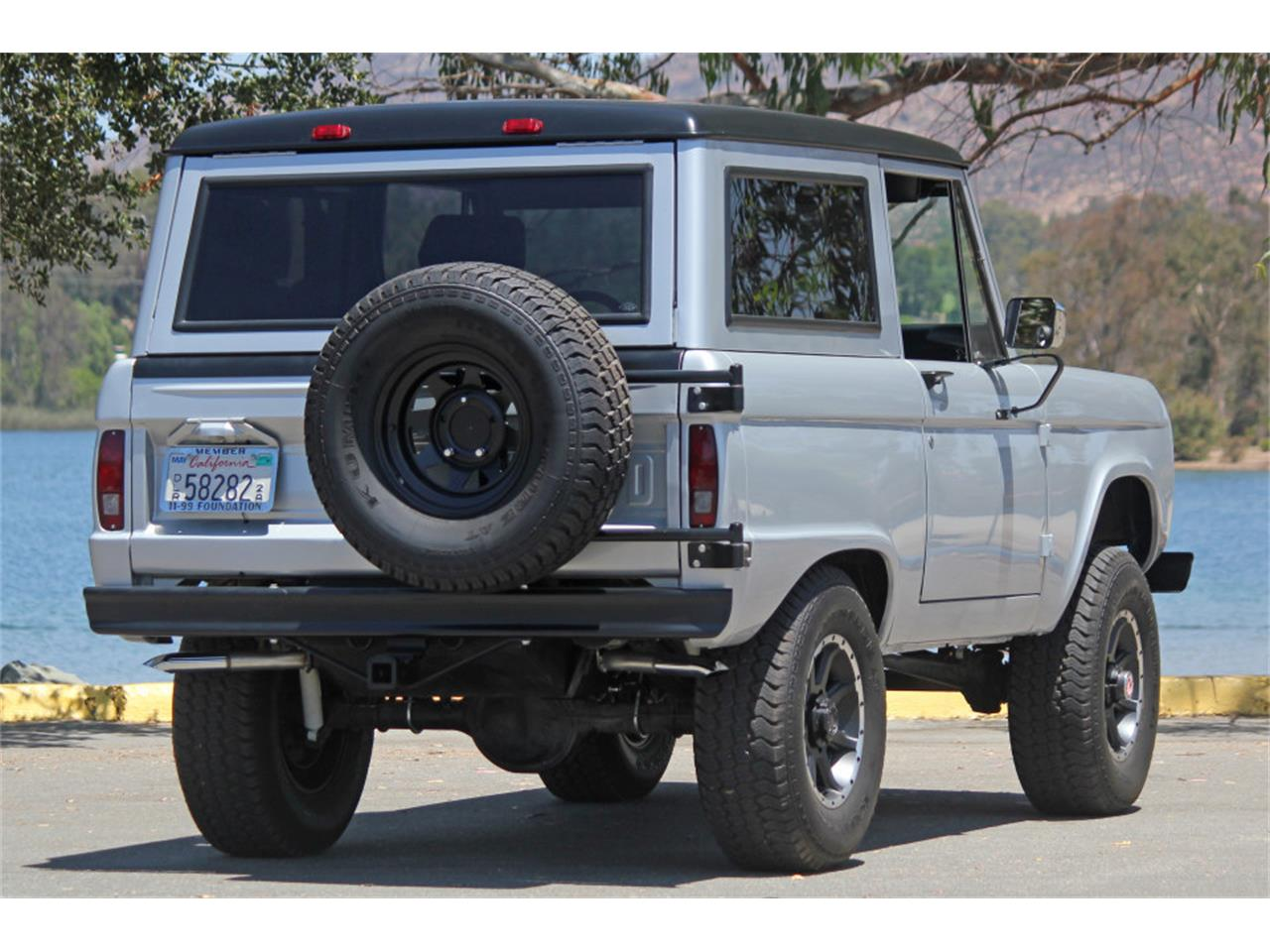 Large Picture of 1969 Ford Bronco located in California - $45,900.00 Offered by Precious Metals - J04E
