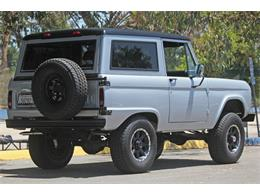 Picture of '69 Bronco - J04E