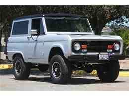 Picture of '69 Bronco - J04E