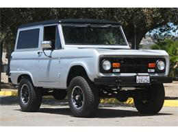 Picture of '69 Bronco Offered by Precious Metals - J04E