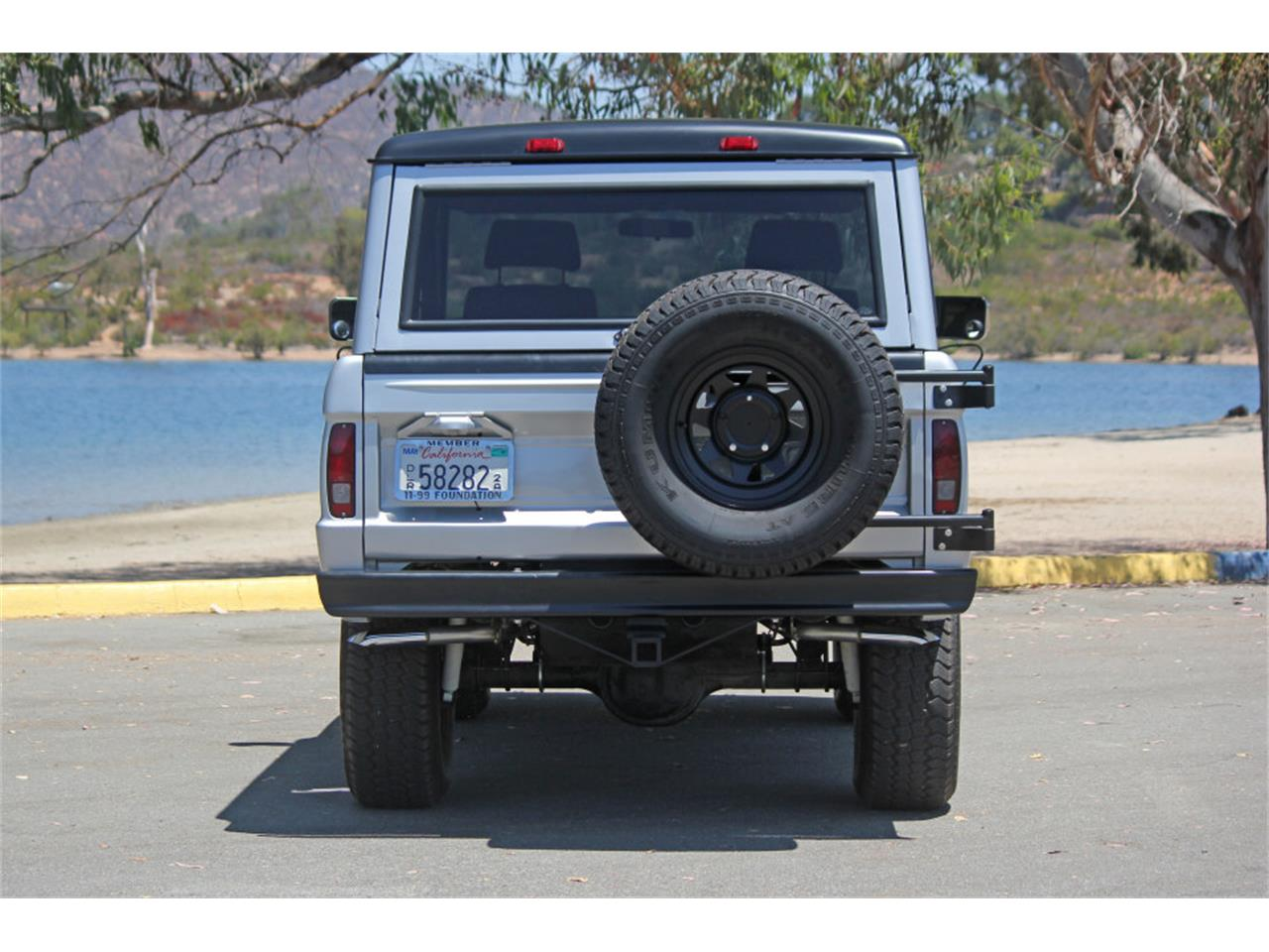Large Picture of 1969 Bronco located in California - $45,900.00 - J04E