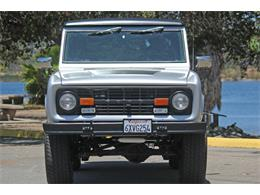 Picture of 1969 Bronco Offered by Precious Metals - J04E