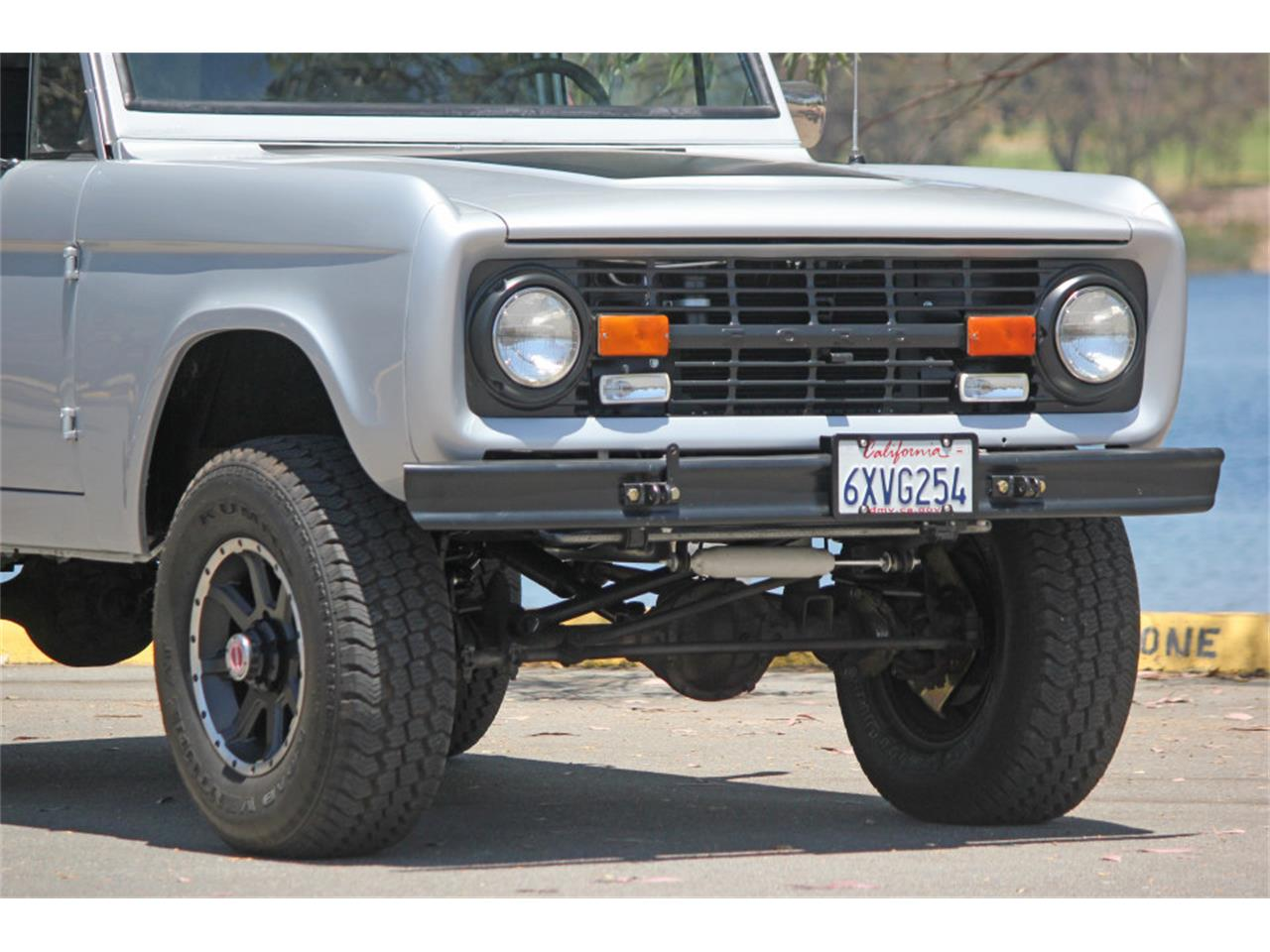 Large Picture of Classic 1969 Ford Bronco located in California - $45,900.00 Offered by Precious Metals - J04E