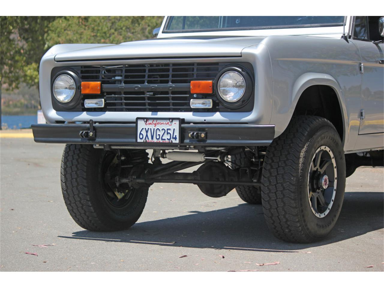 Large Picture of 1969 Bronco located in California Offered by Precious Metals - J04E