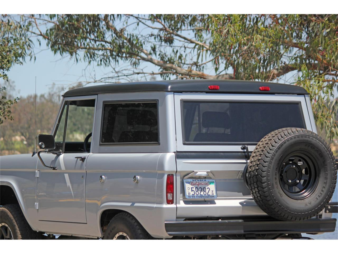 Large Picture of Classic '69 Bronco located in California - $45,900.00 - J04E