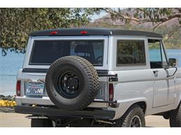 Picture of Classic 1969 Bronco - $45,900.00 Offered by Precious Metals - J04E