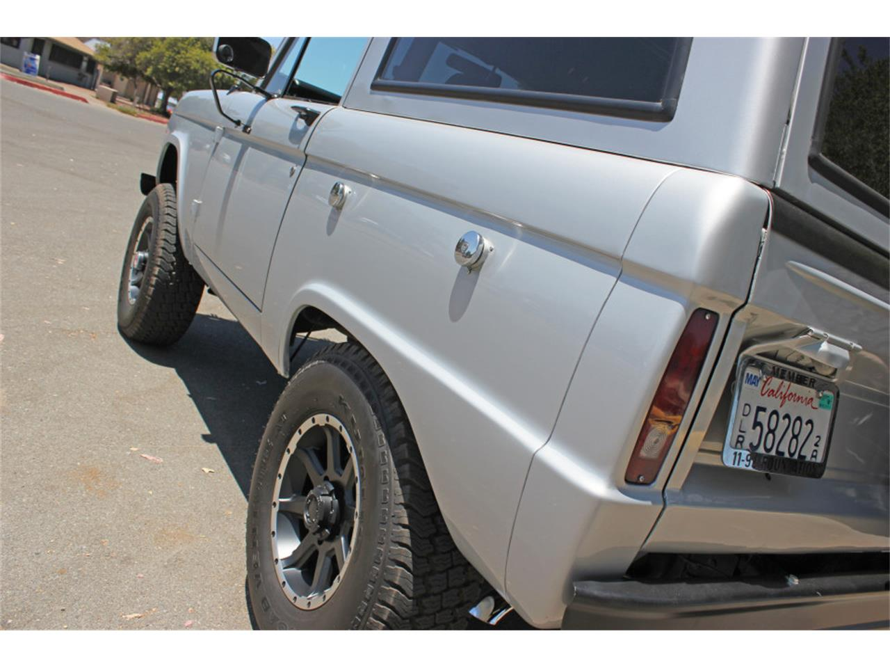 Large Picture of Classic 1969 Bronco located in California - $45,900.00 Offered by Precious Metals - J04E