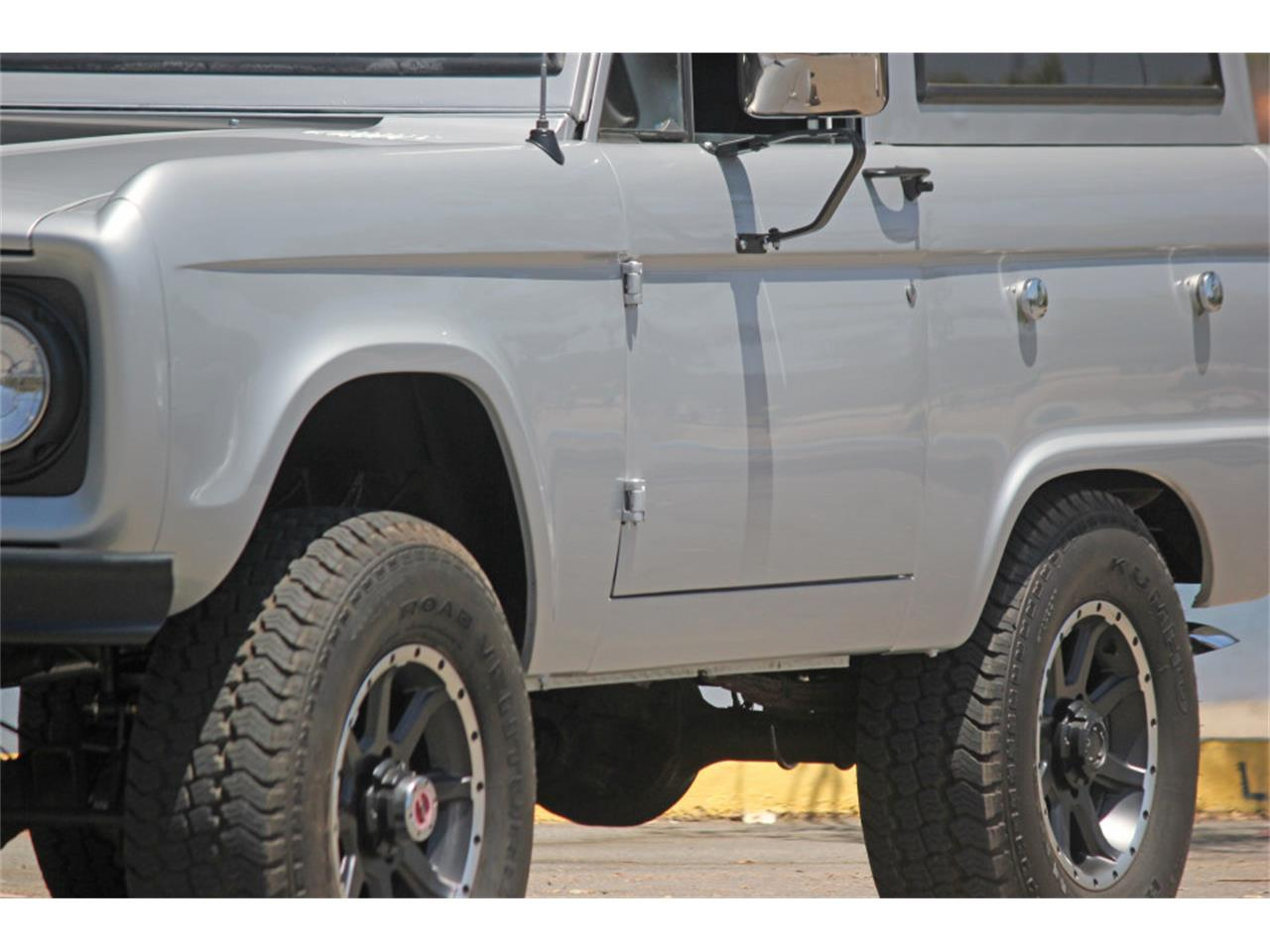 Large Picture of '69 Bronco Offered by Precious Metals - J04E