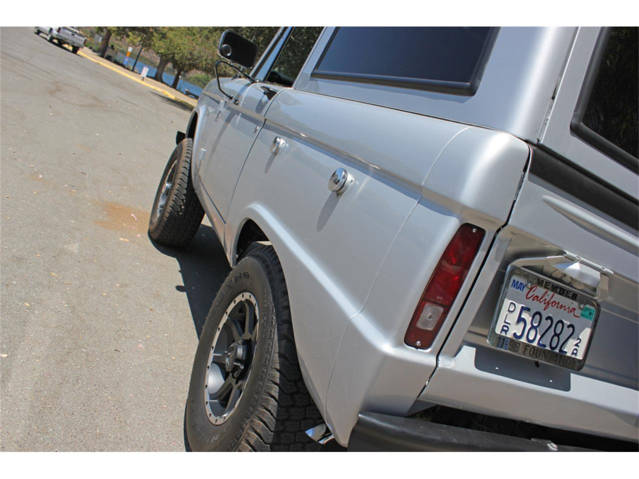 Large Picture of Classic '69 Ford Bronco Offered by Precious Metals - J04E