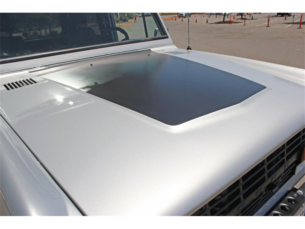 Large Picture of Classic 1969 Ford Bronco Offered by Precious Metals - J04E