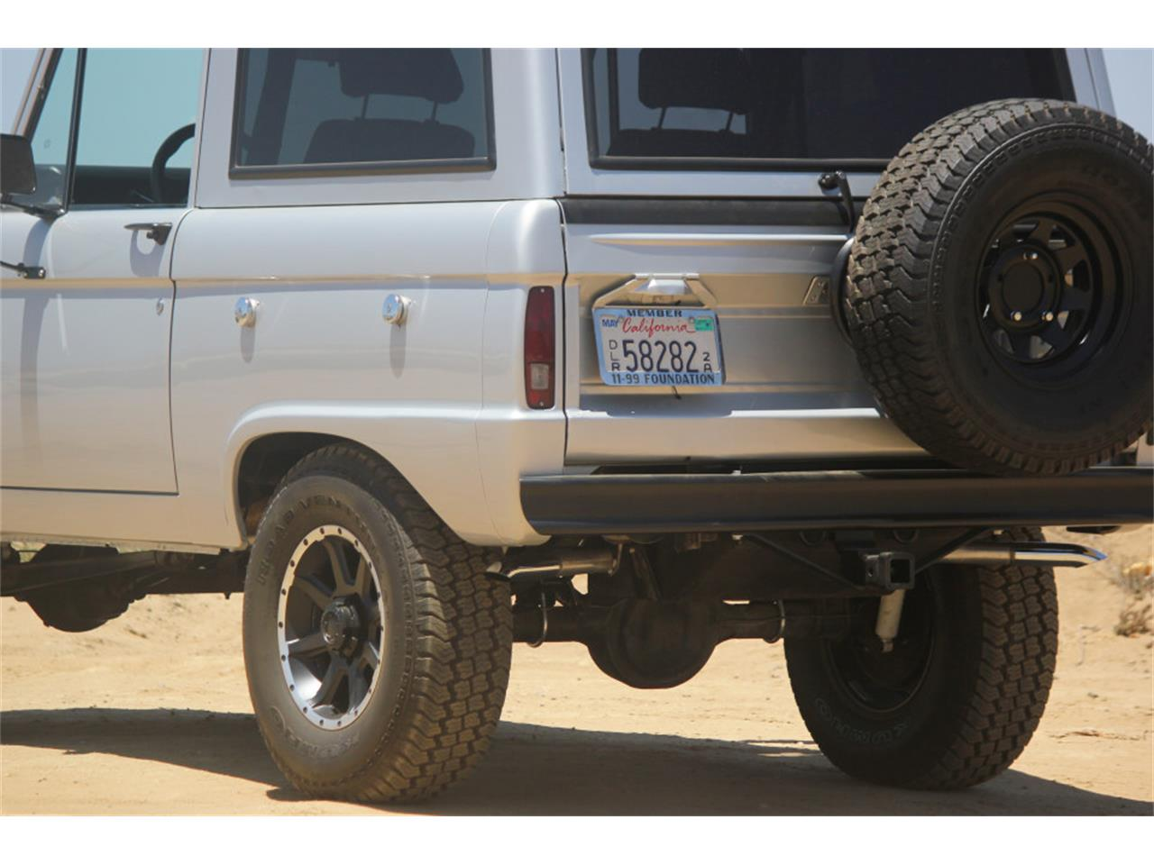 Large Picture of Classic 1969 Ford Bronco located in California Offered by Precious Metals - J04E