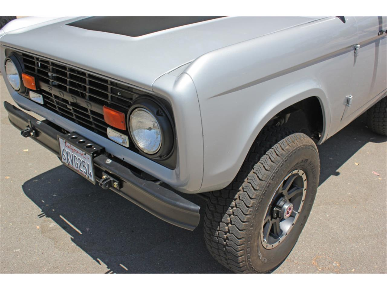 Large Picture of Classic 1969 Ford Bronco located in California - $45,900.00 - J04E