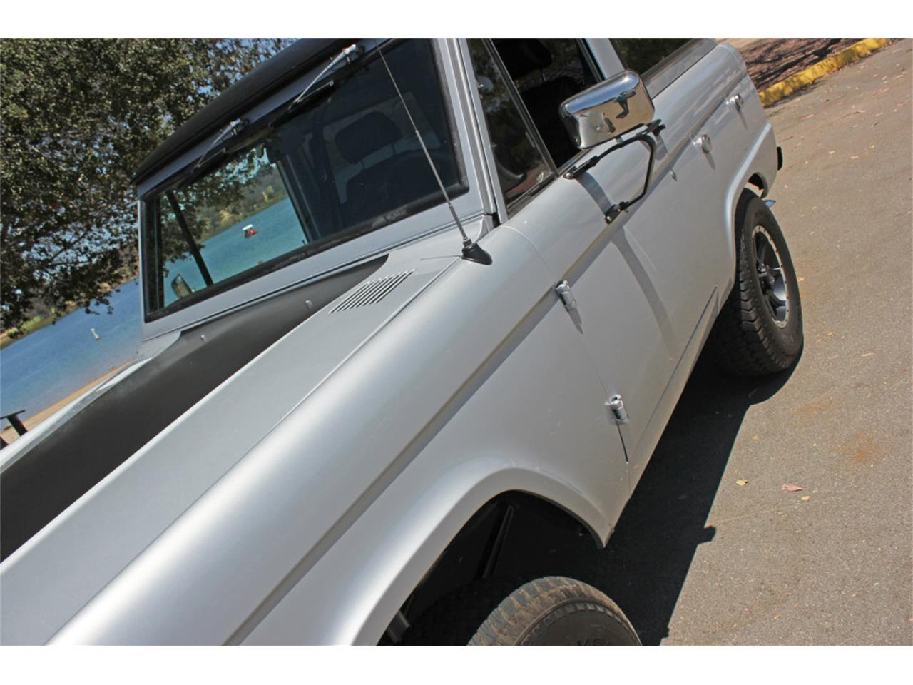 Large Picture of '69 Bronco located in San Diego California Offered by Precious Metals - J04E