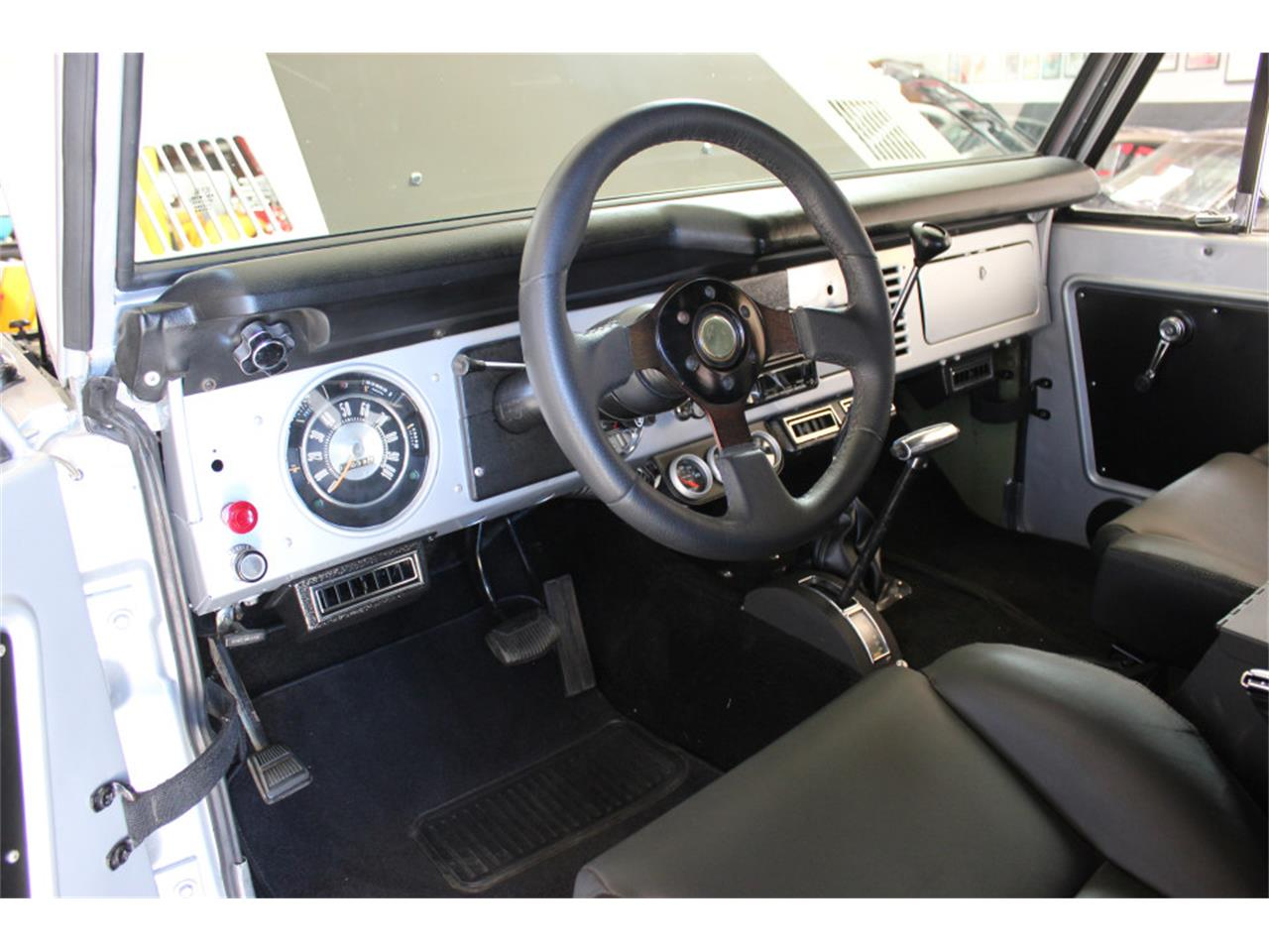 Large Picture of Classic '69 Ford Bronco located in San Diego California Offered by Precious Metals - J04E