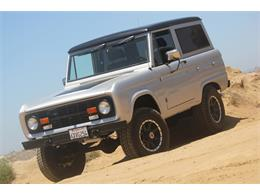 Picture of 1969 Bronco - J04E