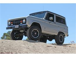 Picture of 1969 Ford Bronco - $45,900.00 - J04E