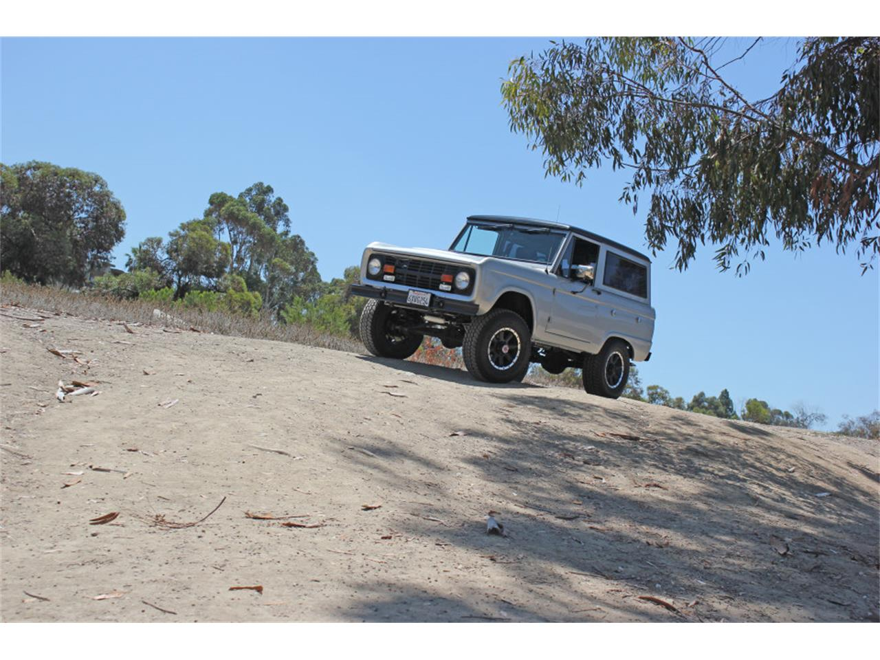 Large Picture of Classic 1969 Ford Bronco - $45,900.00 Offered by Precious Metals - J04E