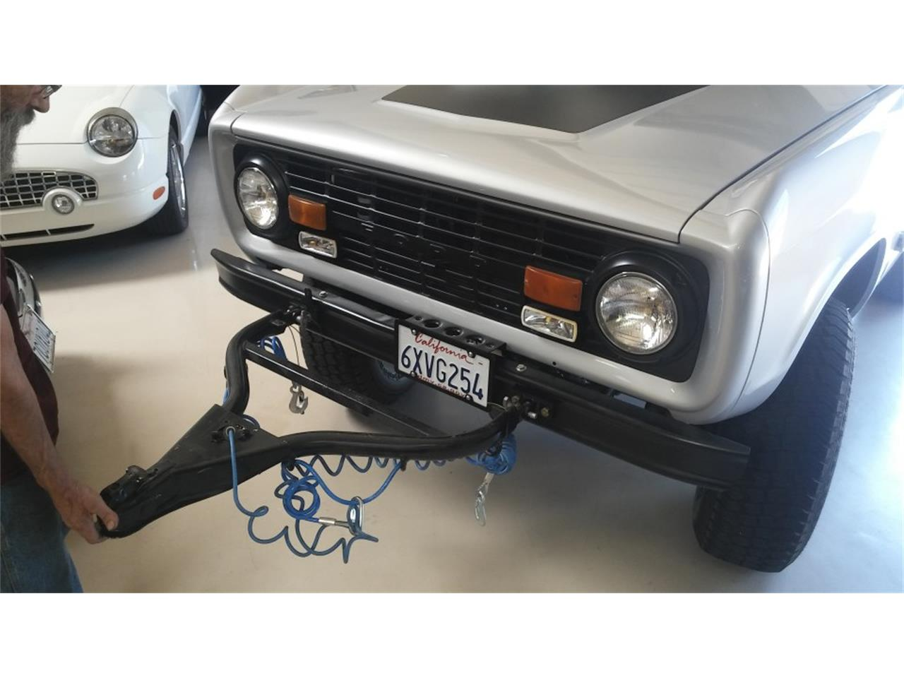 Large Picture of '69 Bronco located in California Offered by Precious Metals - J04E