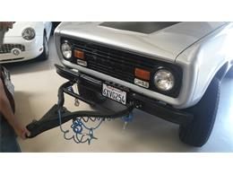 Picture of 1969 Ford Bronco Offered by Precious Metals - J04E