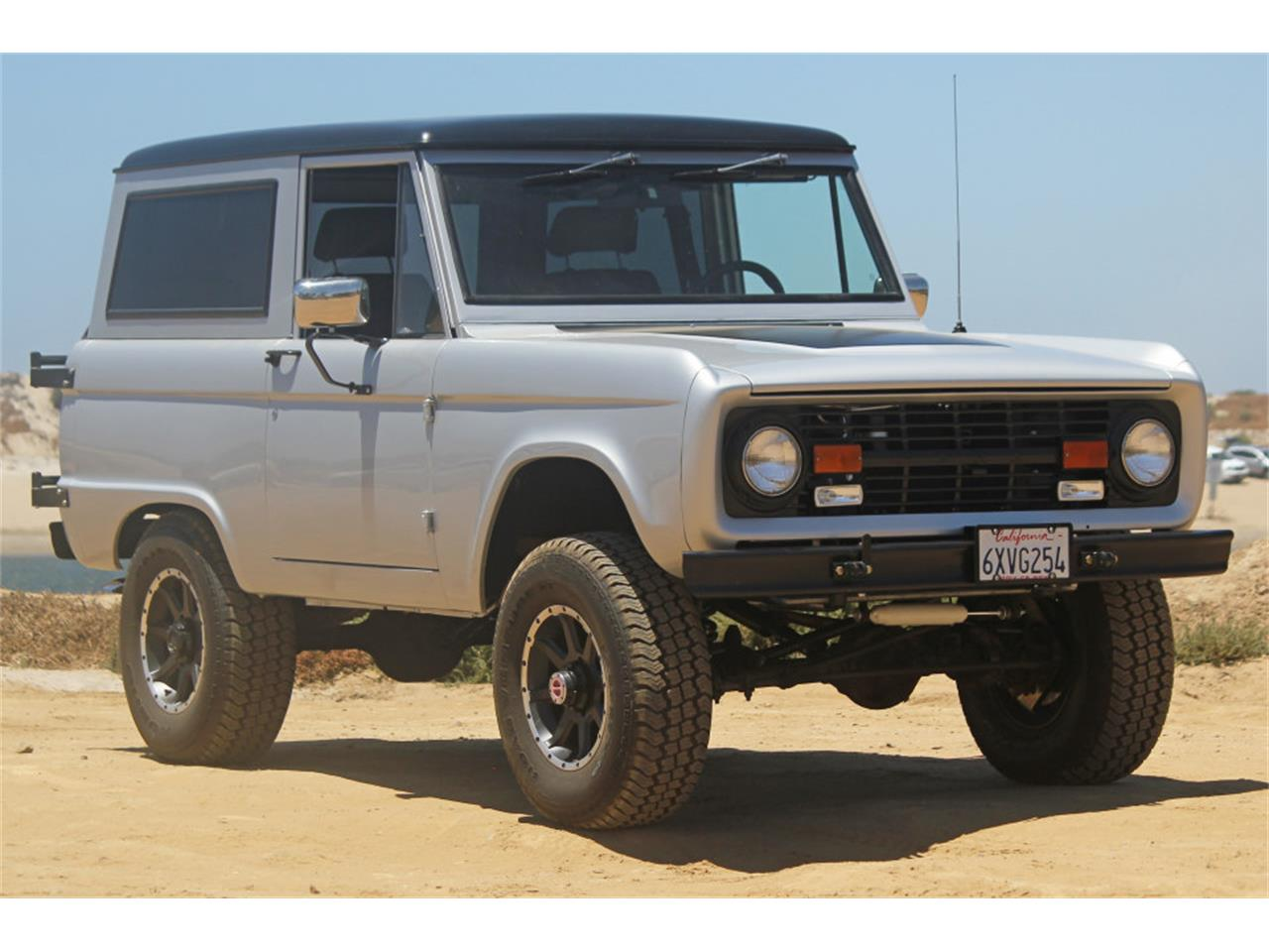 Large Picture of 1969 Bronco - $45,900.00 Offered by Precious Metals - J04E