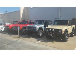 Picture of 1969 Ford Bronco located in San Diego California Offered by Precious Metals - J04E