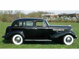 Picture of Classic '37 Buick Roadmaster - $27,500.00 - J04H