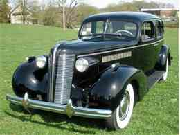 Picture of 1937 Roadmaster located in West Chester Pennsylvania - $27,500.00 - J04H