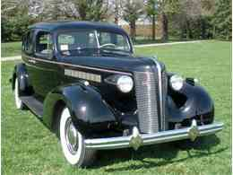 Picture of '37 Buick Roadmaster located in West Chester Pennsylvania - $27,500.00 - J04H