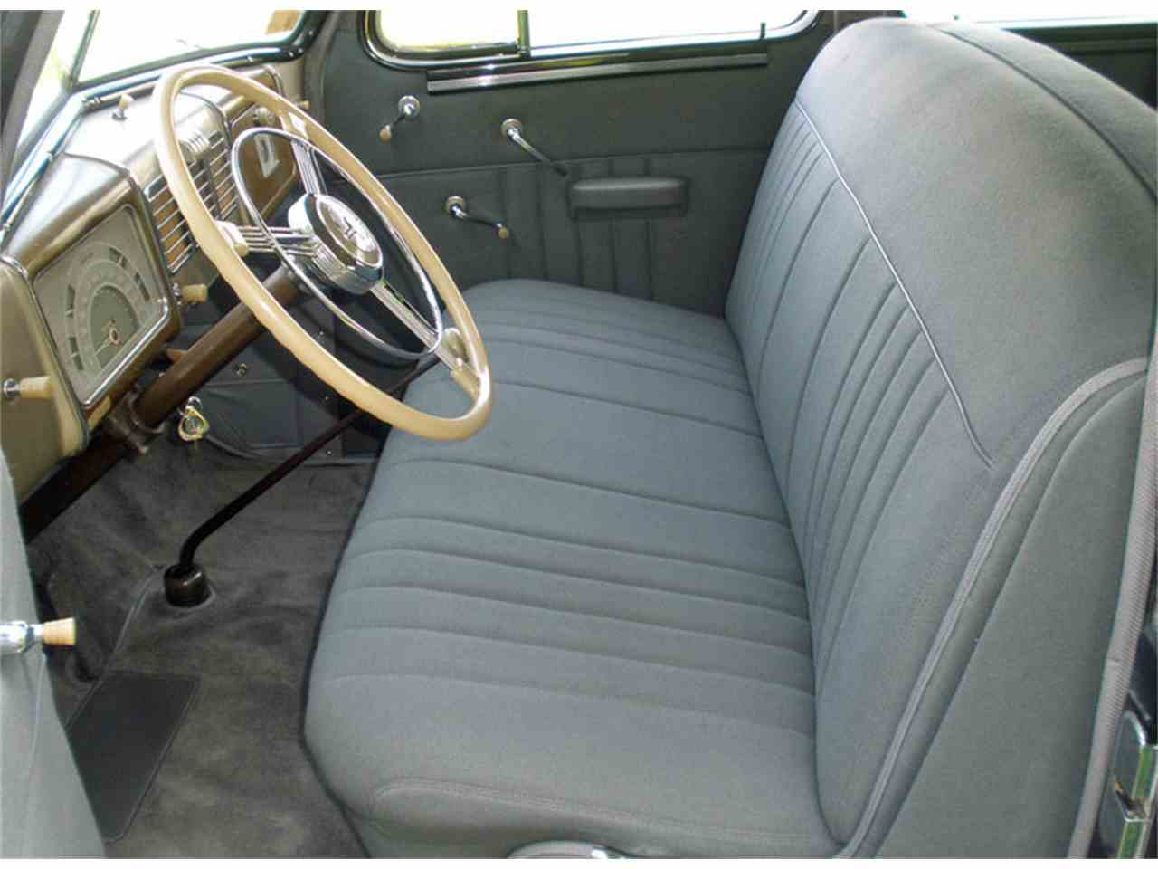Large Picture of Classic 1937 Roadmaster located in West Chester Pennsylvania - $27,500.00 - J04H