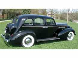 Picture of 1937 Buick Roadmaster located in West Chester Pennsylvania - $27,500.00 - J04H