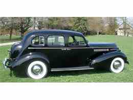Picture of '37 Buick Roadmaster Offered by Connors Motorcar Company - J04H