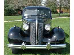 Picture of Classic '37 Buick Roadmaster - $27,500.00 Offered by Connors Motorcar Company - J04H