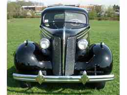 Picture of Classic '37 Roadmaster located in Pennsylvania Offered by Connors Motorcar Company - J04H