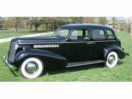 Picture of Classic 1937 Roadmaster - $27,500.00 - J04H