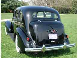 Picture of 1937 Roadmaster - $27,500.00 Offered by Connors Motorcar Company - J04H