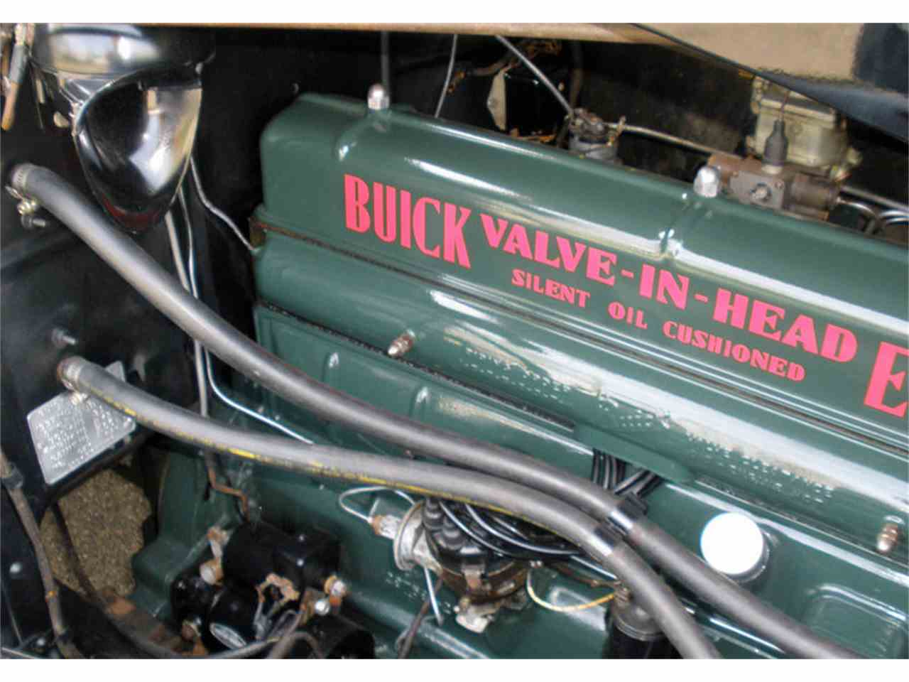 Large Picture of 1937 Buick Roadmaster - $27,500.00 Offered by Connors Motorcar Company - J04H