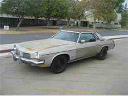 Picture of 1973 Oldsmobile Cutlass Supreme Offered by Highline Motorsports - J04S