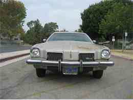 Picture of '73 Cutlass Supreme Auction Vehicle Offered by Highline Motorsports - J04S