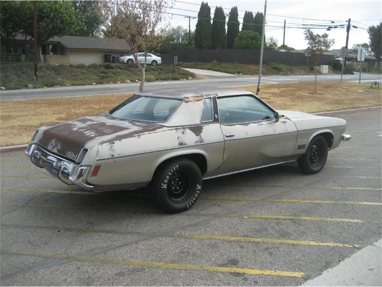 Large Picture of '73 Cutlass Supreme located in Brea California Auction Vehicle Offered by Highline Motorsports - J04S