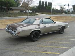 Picture of Classic 1973 Oldsmobile Cutlass Supreme Auction Vehicle - J04S