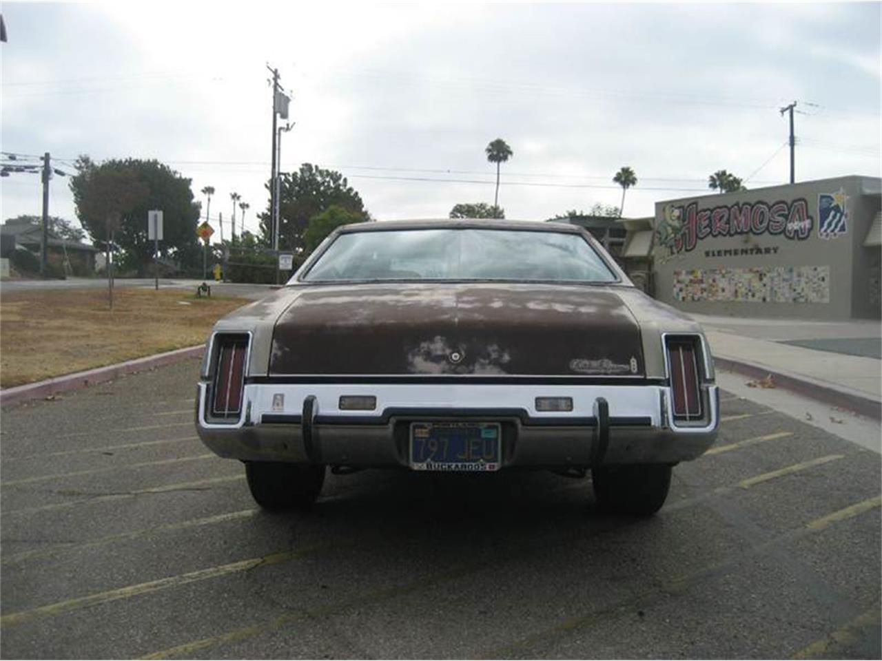 Large Picture of '73 Cutlass Supreme - J04S