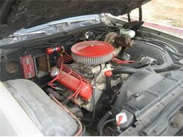 Picture of '73 Cutlass Supreme located in Brea California - J04S