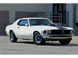 Picture of '70 Mustang M code 351 Cleveland  4spd AC - J05B