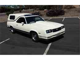 Picture of 1983 El Camino located in Vista California - $8,700.00 Offered by a Private Seller - J05V