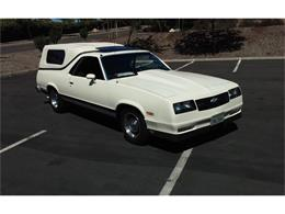 Picture of '83 Chevrolet El Camino - $8,700.00 Offered by a Private Seller - J05V