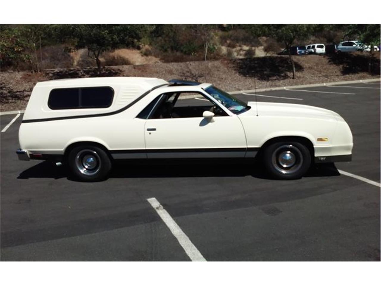 Large Picture of '83 Chevrolet El Camino - $8,700.00 - J05V